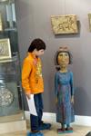 Выставка мозаики Время собирать камни