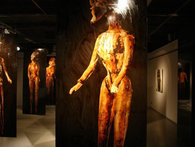 Экспозиции: ПротоБарби