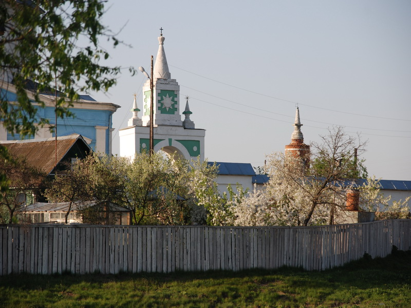 Экспозиции: В Коломне появится музейный квартал