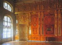 Экспозиции: Янтарная комната