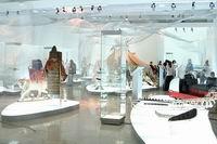 Человек и Чукотка в Музейном Центре Наследие Чукотки. Интермузей-2006