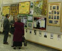 Брянск: Всероссийская генеалогическая выставка продолжает работу