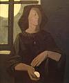 В.М.Чалый. Полнолуние. 2009. Курганский художественный музей
