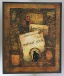 Библиотека Просперо или Прочтение стихий и зарождение мифов