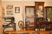 Новая экспозиция в Комплексе Торговля и ремесла Симбирска конца XIX-начала XX вв.