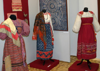 Поздравляем Музей истори Москвы со 110-летием