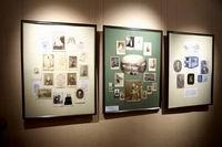 Зеркало времени в ВЗ Переславского музея