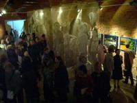 Шестой фестиваль Современное искусство в традиционном музее