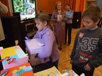 Насекомые крупным планом в Саратовском музее краеведения