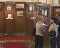 Рисование в семье императора Александра III в Музеях Московского Кремля