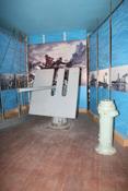 Экспозиции Ризницы Русского Севера в Соловецком музее-заповеднике