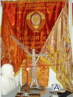 Выставка о жизни советской  провинции