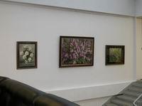 Выставка Мастер и ученик в Серпухове