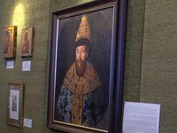 Выставка «Дом Романовых: цари, личности, люди» в Рыбинском музее