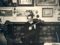 Выставка Семейный альбом писателя Опочинина (Рыбинский музей; 2008)