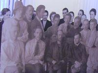 Выставка Век Рыбинского музея
