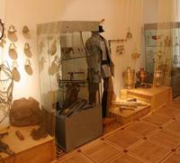 Выставка Кижские коллекции. Былых времен свидетели немые
