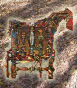 Миф и реальность Л.Феодора в Музее декоративно-прикладного искусства