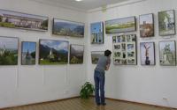 Достопримечательности Баварии в Выставочном центре Радуга