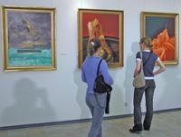 Городскому выставочному залу Петрозаводска - 10 лет