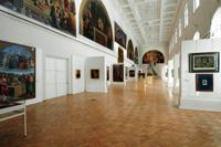 Рафаэлевский зал