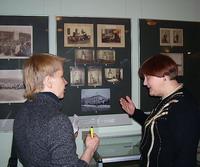 Музей политической истории России. Выставка Тысяча лиц эпохи