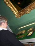 На выставке Хозяйка Михайловского дворца. Великая княгиня Елена Павловна