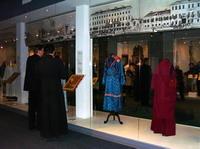 На выставке Петербург религиозный: связь времен