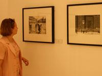 Итальянская фотография 1930-1970-х в Манеже