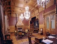 Зал президента Российской Академии художеств
