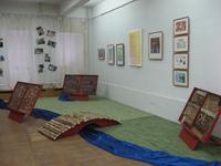 Плетение словес - интерактивная выставка в Сыктывкаре