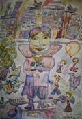 Адрес детства - Кузбасс к 65-летию образования Кемеровской области