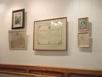 Выставка - Михаил Гнесин