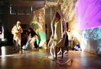 Ночь в музее - 2011