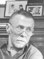 Выставка Владимира Николаевича Филлипова.