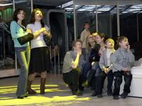 Международный День Семьи в Дарвиновском музее3