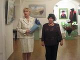 Выставка В.С. Муратова «Вся жизнь передо мной – одно мгновенье»