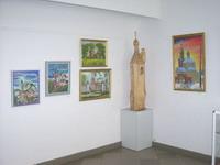 Обретение Храма в Музее истории и культуры г. Воткинска