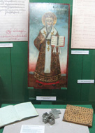 Выставка «Великий современник Куликовской битвы»