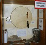 Выставка Быт и традиции камчадалов