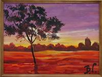Выставка работ В. Григорьевой Нежность моей души