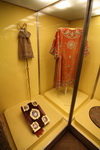 зал выставки «Митрополит Платон (Левшин). 1737-1812». Сергиево-Посадский музей-заповедник