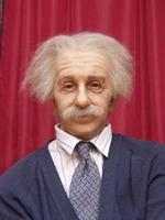 Экспозиции: Эйнштейн
