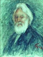 Автопортрет. 2004