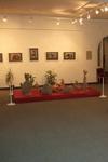 Выставка «Мир животных в мире искусства» в Сергиево-Посадском музее-заповеднике, экспозиция 2-го зала