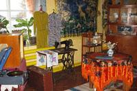 Выставка В провинциальном городе N