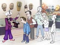 Бойся утомить музейных зрителей!.