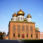 Свято-Успенский собор (XVIII в.)