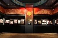 Экспозиции: Экспозиционный зал