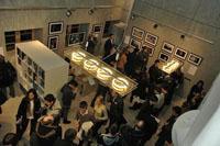 Открытие выставки Sony World Photography Awards 12 марта 2009 г.